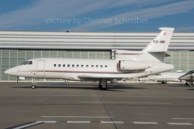 2015-12-31 OE-IMII Falcon 900