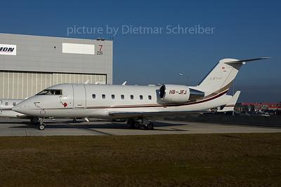 2016-12-16 HB-JFJ CL600