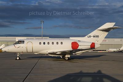 2017-12-19 UR-WRR BAe125