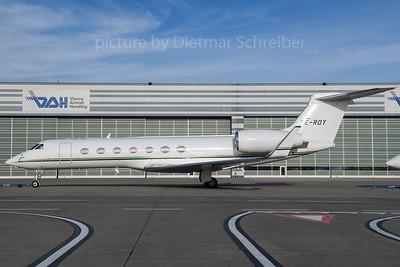 2017-12-10 SE-RDY Gulfstream 5