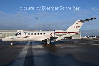 2018-12-18 OE-GMB Cessna 525 Citationjet 3