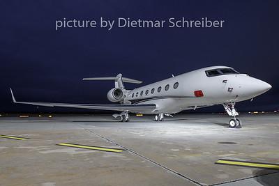 2018-12-28 OE-LTF Gulfstream 650