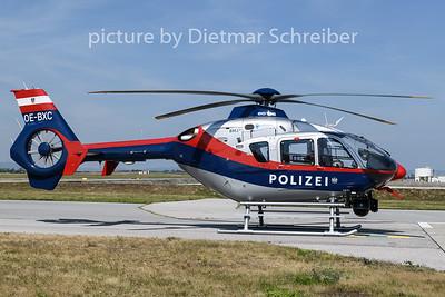 2019-07-17 OE-BXC EC135 Austrian Police