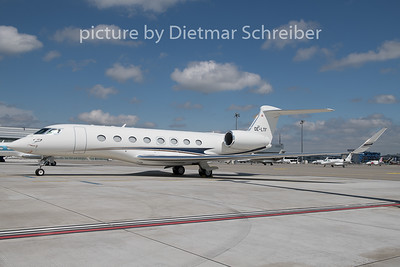 2019-05-17 OE-LTF Gulfstream 650