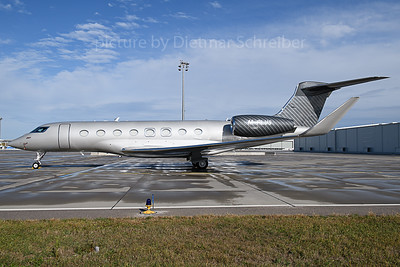 2019-11-04 M-PLUS Gulfstream 650
