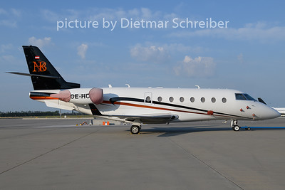 2019-07-18 OE-HOP Gulfstream 200