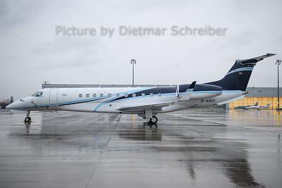 2019-12-23 D-AHOX Embraer 135