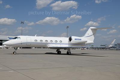 2019-07-26 N600AR Gulfstream 4
