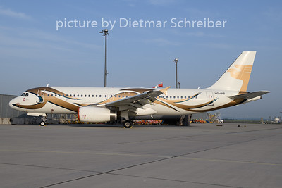 2019-06-13 VQ-BIS Airbus A320