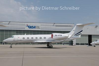 2019-08-23 XA-PTR Gulfstream 4
