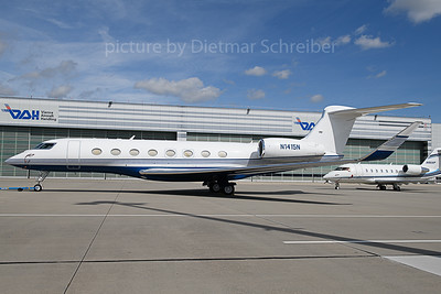 2019-09-10 N141SN Gulfstream 650