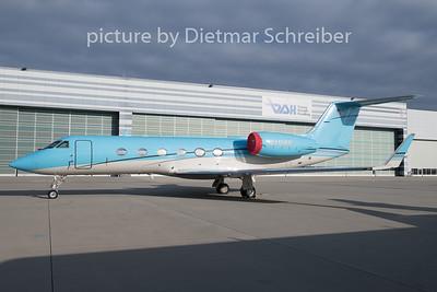 2019-12-27 N415RR Gulfstream 4