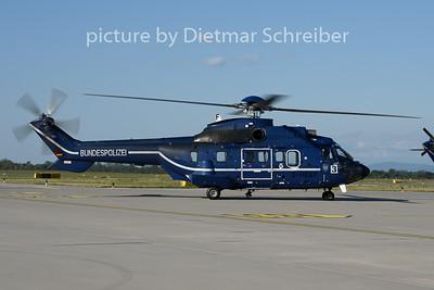 2019-08-19 D-HEGF Eurocopter AS332 Super Puma German Police