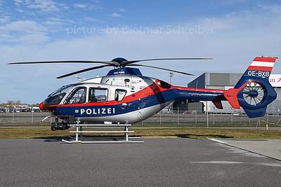 2019-11-04 OE-BXB EC135 Austrian Police