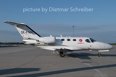 2019-07-15 OE-FRM Cessna 510 Globe Air