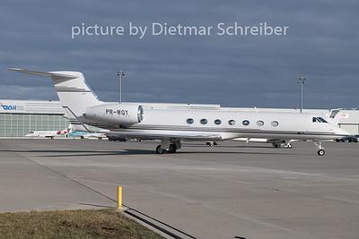 2019-12-27 PR-WQY Gulfstream 5