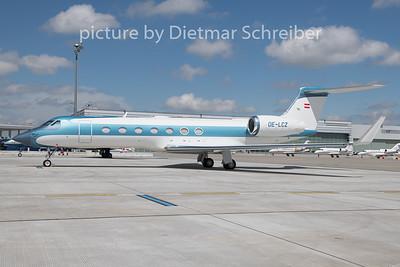 2019-05-17 OE-LCZ Gulfstream 6