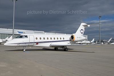2019-10-08 M-INTY Gulfstream 280