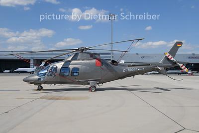 2019-06-28 D-HHHH Agusta A109
