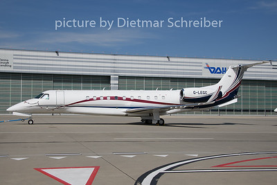 2019-08-15 G-LEGC Embraer 135