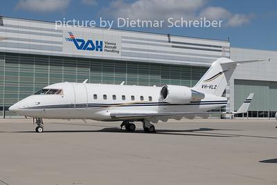 2019-05-17 VH-VLZ CL600