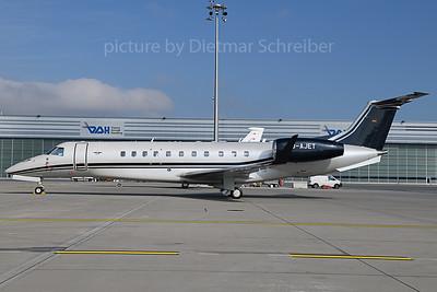 2019-10-17 D-AJET Embraer 135