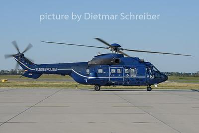 2019-08-19 D-HEGI Eurocopter AS332 Super Puma German Police