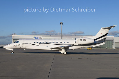 2019-11-07 OE-ITA Embraer 135