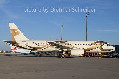 2019-06-29 VQ-BIS Airbus A320