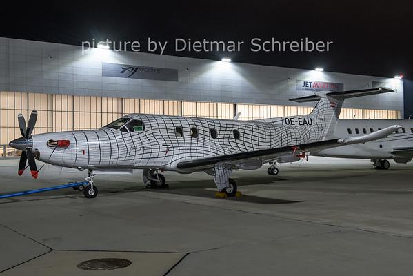 2020-12-17 OE-EAU Pilatus PC12