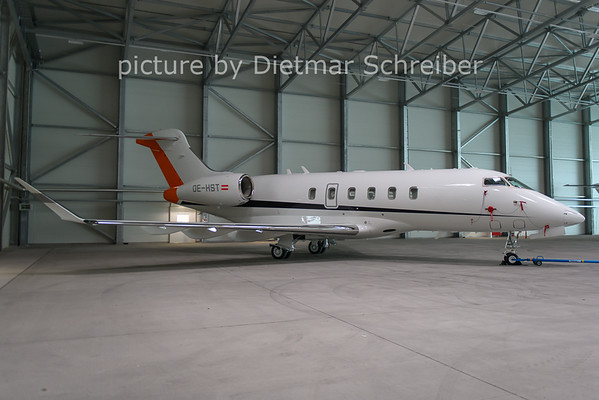 2020-12-18 OE-HST BD100 Challenger 350