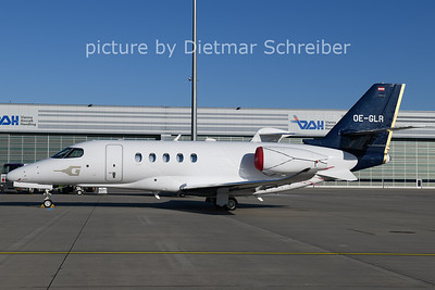 2020-12-26 OE-GLR Cessna 680A Gildeckflug