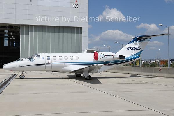 2021-07-19 N125BJ Cessna 525A