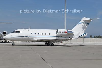 2021-07-16 HB-IKS CL600