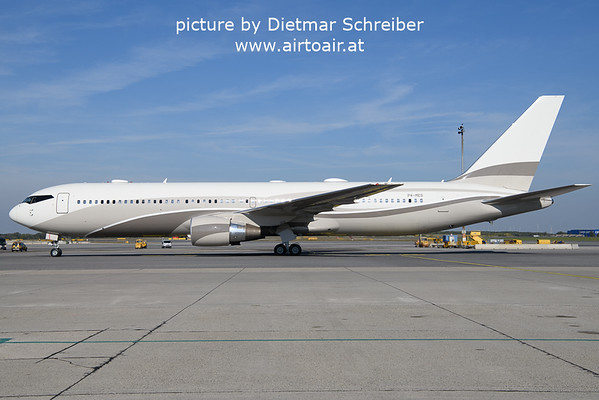 2021-10-17 P4-MES Boeing 767-300