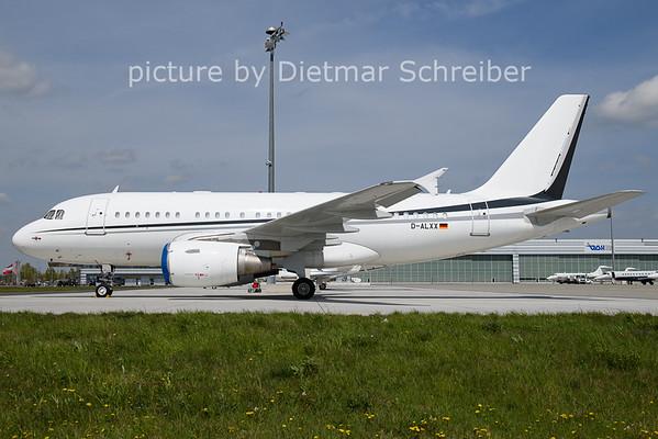 2021-04-28 D-ALXX Airbus A319 K5 Aviation