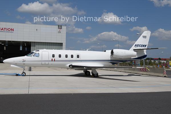 2021-07-19 N858WW Gulfstream 100