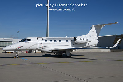 2021-10-15 T7-LASER Embraer 505