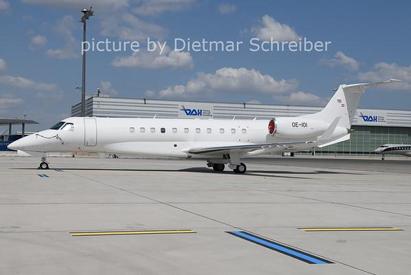2021-07-19 OE-IOI Embraer 135