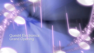 Quest4 Electronincs Grand Opening Video