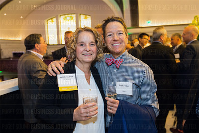 Puget Sound Business Journal's2018 Business of Pride: Outstanding Voices and LGBTQ Businesses event