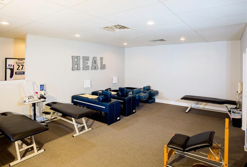 Heal Room