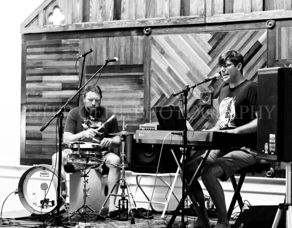 The Annex Songwriter session #8