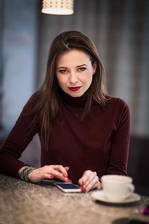 Aleksandra Ziaja Interior Designer