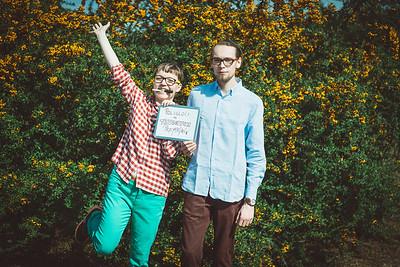 Agnieszka i Adrian