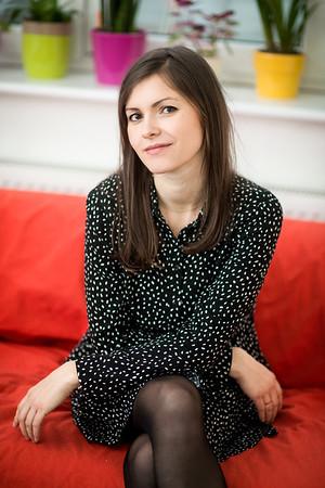 Katarzyna Andrys Family Lab