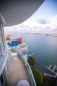 Endeavor Miami 2019 SDE-101
