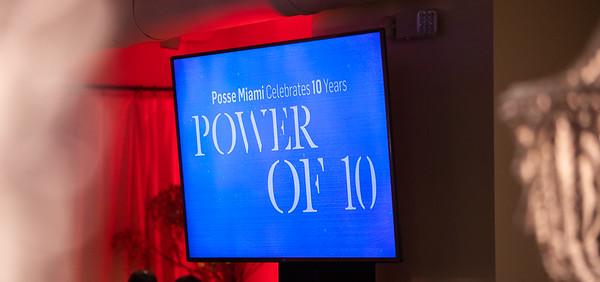 101019 Power of 10 POSSE-105