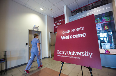 10-14-17 Barry University Grad Open House-102