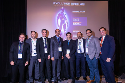 111619 Evolution Miami IR Conference SDE-110